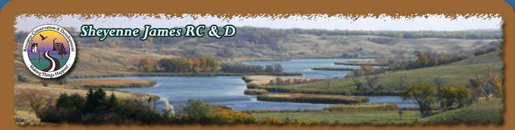 Sheyenne James Resource Conservation and Development Association